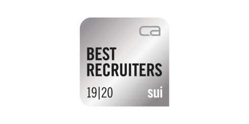 Best Recruiters 2019 / 2020