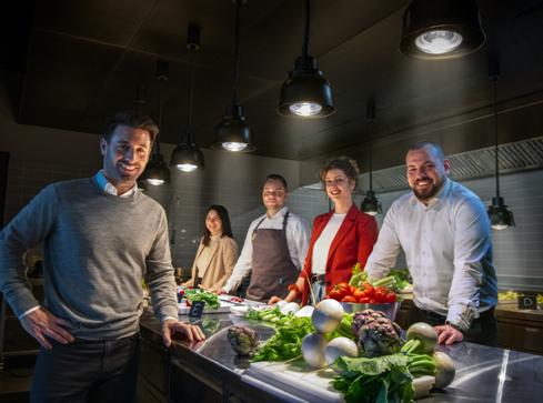 team cucina
